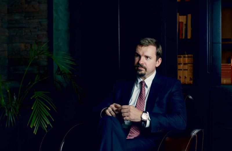 Как будет выглядеть банк через 20 лет — сказать просто, через 5 лет — очень сложно: интервью СЕО Альфа-Банка