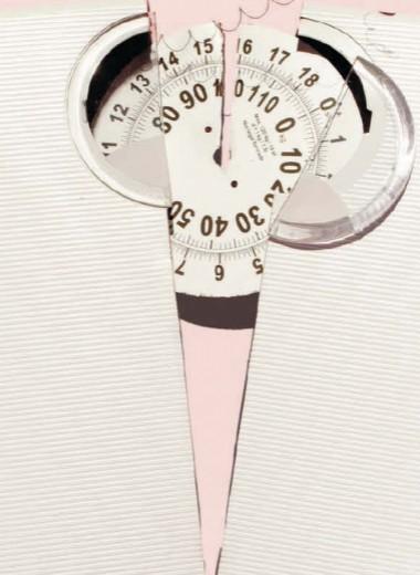Почему вы не худеете? 5 неожиданных причин