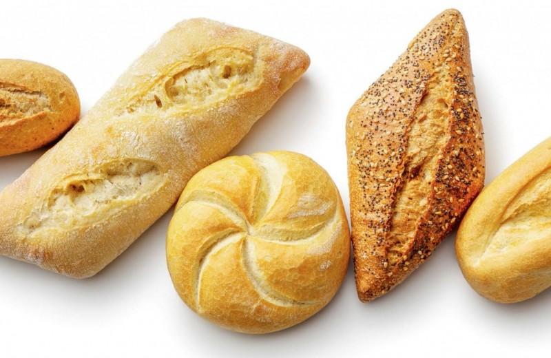 Как есть хлеб и не поправляться?