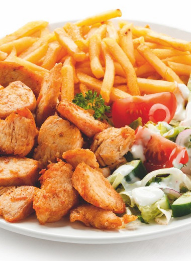 OMAD-диета