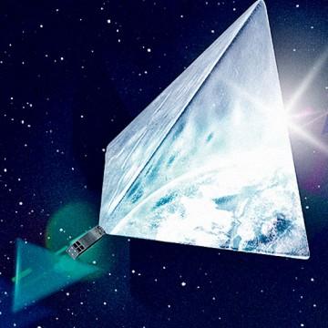 Спутник «Маяк» и другие сборщики космического мусора