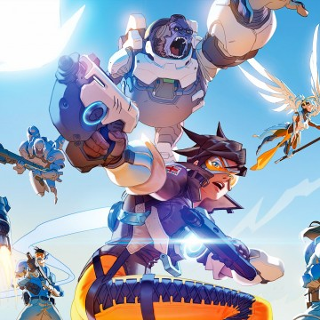 Activision Blizzard запускает киберспортивную лигу нового типа