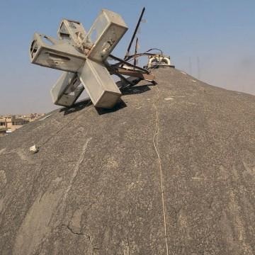 Иракские христиане: после освобождения