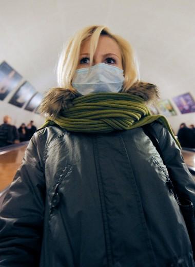 «Все идет к универсальной вакцине от гриппа»