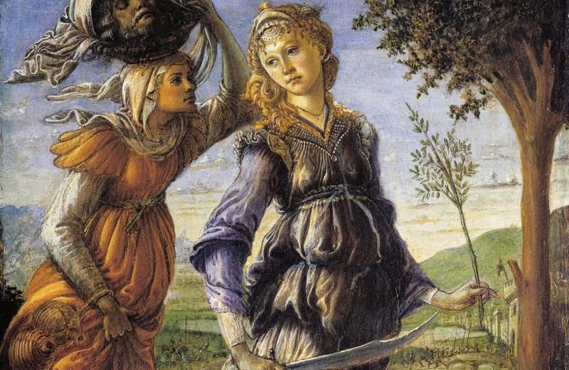 «Не во всех мифах женщина — причина грехопадения»