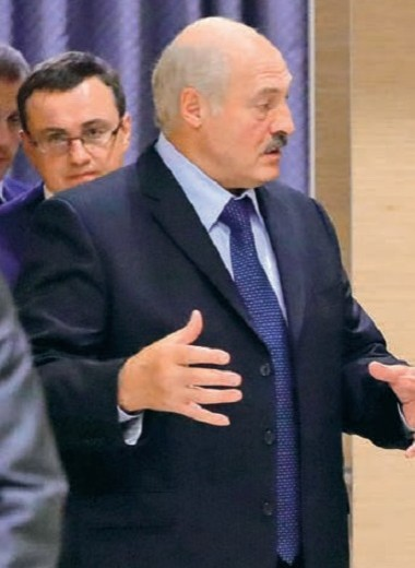 Россия — Белоруссия: «сверка часов»
