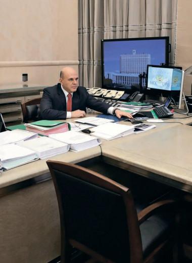 Персональная ответственность довела министров до выхода