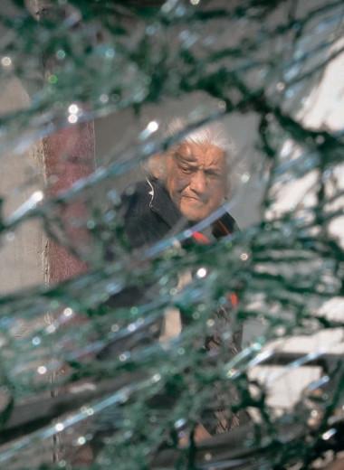 Карабах: новая пробоина в российской обороне