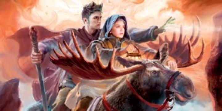 Книги | Смертельный туман | Последняя охотница на драконов