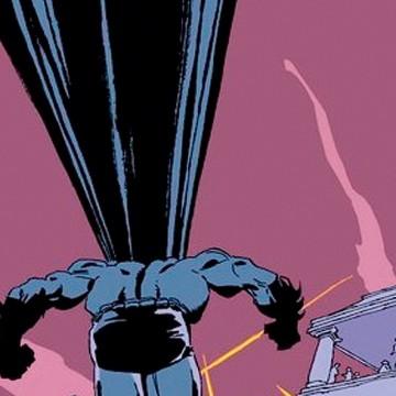Комиксы | Бэтмен: Тёмная победа