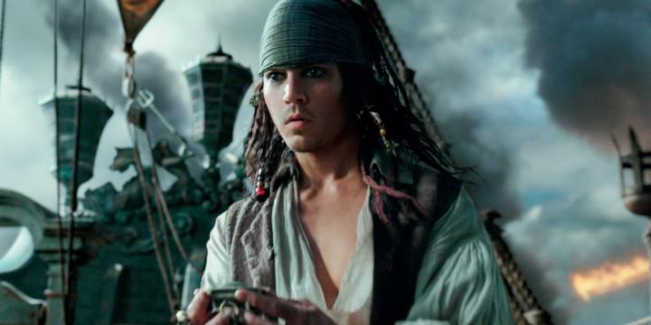 После финальных титров | Пираты Карибского моря: Мертвецы не рассказывают сказки
