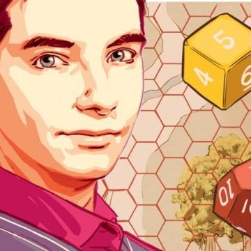 Настольные игры | 5 поводов поиграть в Magic: The Gathering