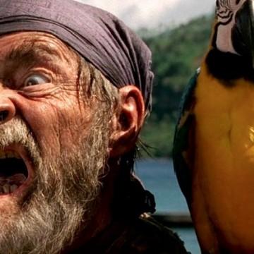 Заблуждения. Пираты