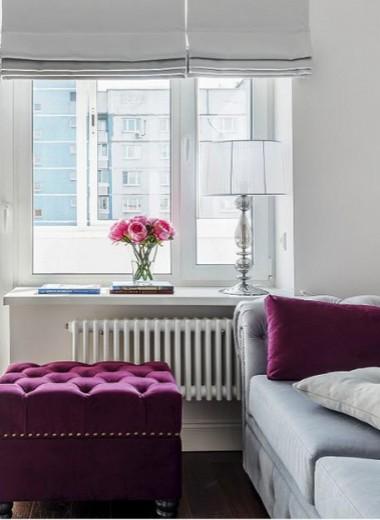 Квартира архитектора вМоскве