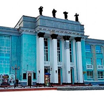 Все государственные театры России остаются убыточными