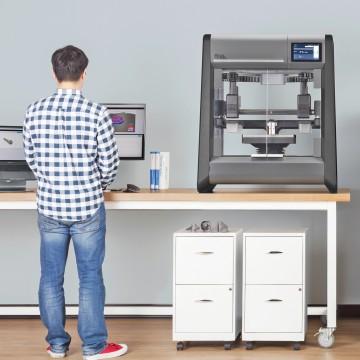 Компания Desktop Metal готовит революцию виндустрии 3D-печати