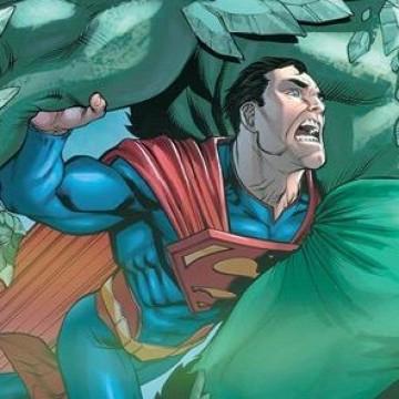 Комиксы | Injustice. Боги среди нас. Год первый. Книги 1 и 2