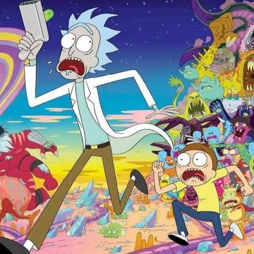 Rick-альность фантастики