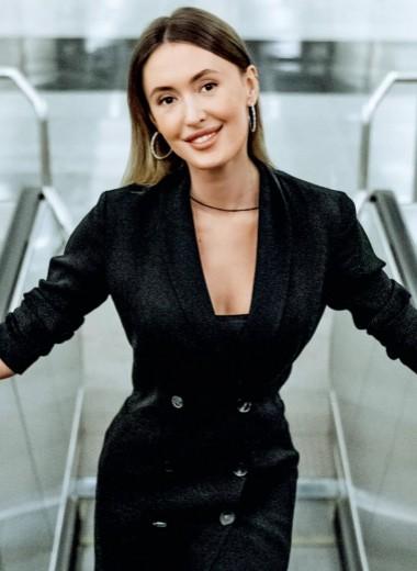 Пример для подражания: Юлия Темникова