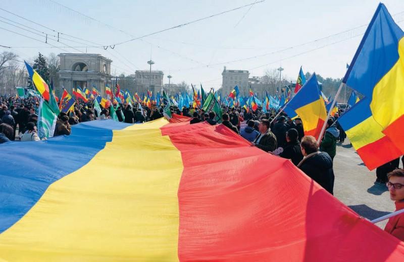 Молдавский раздрай