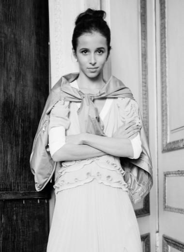 Мария Хорева