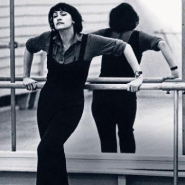 Наталия Касаткина. Жизнь в танце