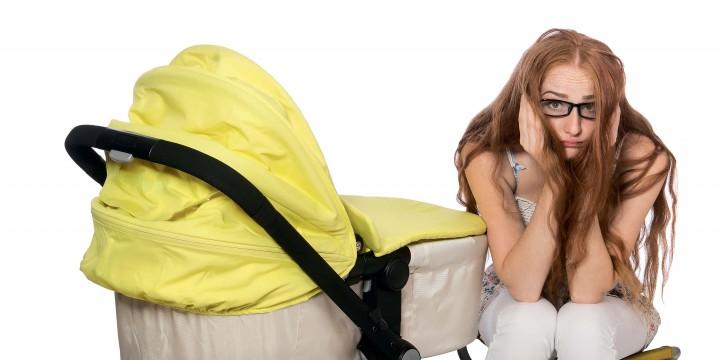 Эмоциональный кризис после родов: как его пережить?