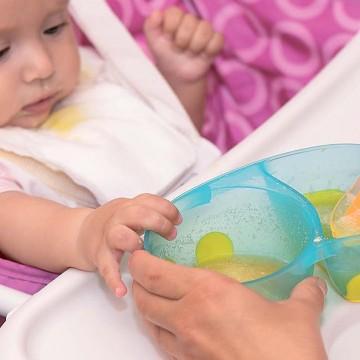 Десерты для малышей первого года