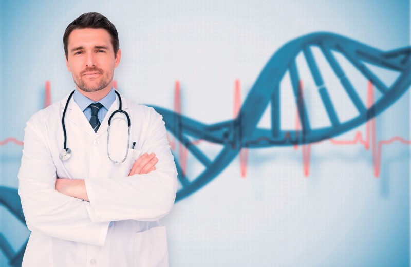 Здоровы ли ваши гены?Прогноз генетика