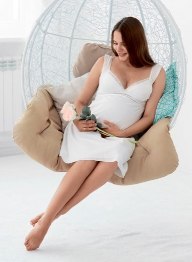 Второй триместр беременности: рекомендации и советы
