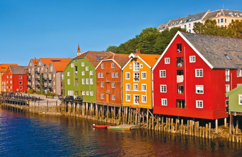 Рецепты скандинавской кухни
