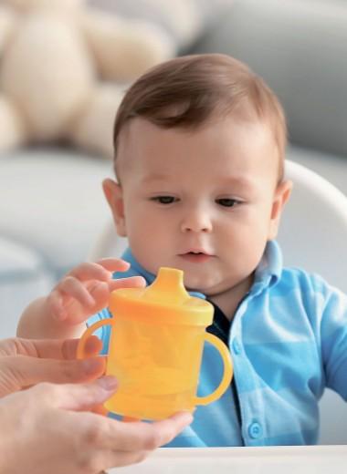 7 вопросов о питьевом режиме грудничка