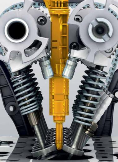 Правда о том, как мотор Renault Kaptur турбоямы перепрыгивает