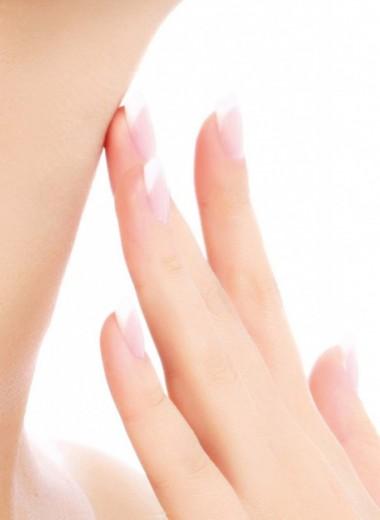 5 причинпроверить щитовидку