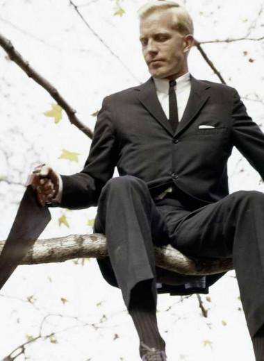 33 прекрасных порыва, которые ты не захочешь повторять