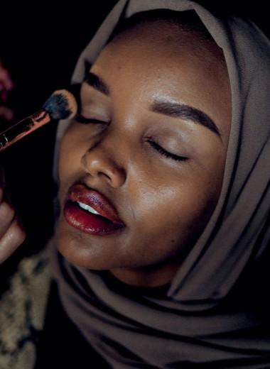 Красота:перезагрузка
