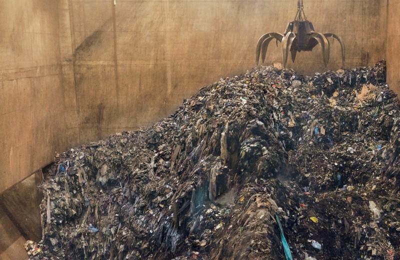 Мир без мусора