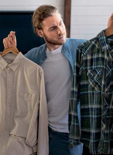 16 предметов гардероба, которых лучше избегать каждому мужчине
