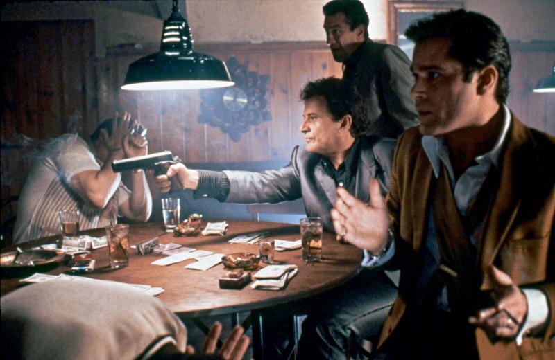 Как снимать кино о мафии: уроки мастера