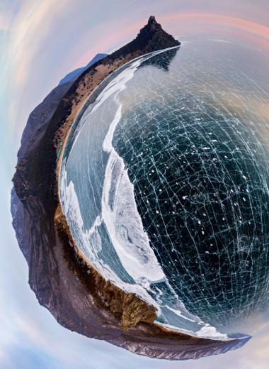 Байкальская ловля нейтрино