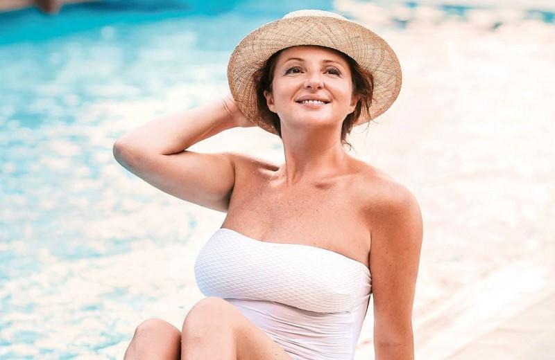 Анна Банщикова: «Скрываю от мужа роман с голливудским актером»