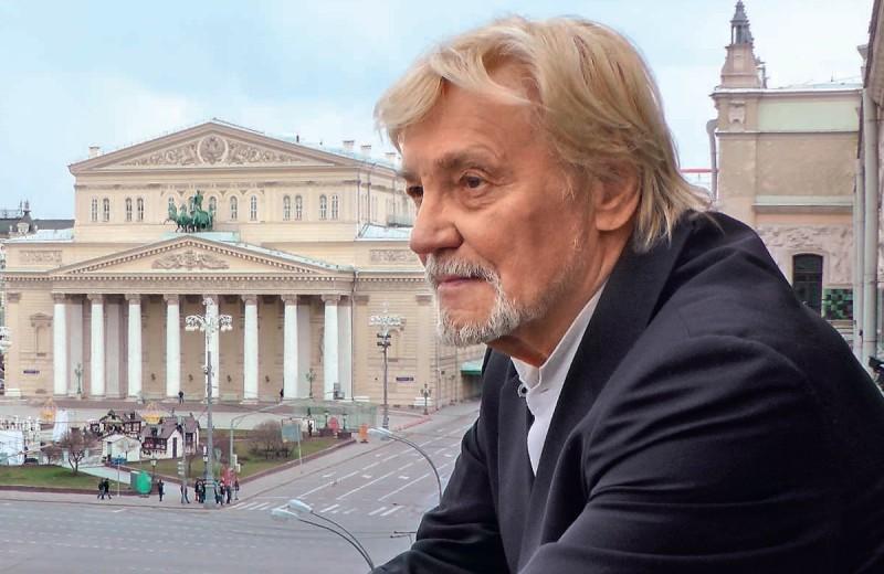 Владимир Васильев: «Если серьезно, цифра 80 до сих пор не укладывается в голове»