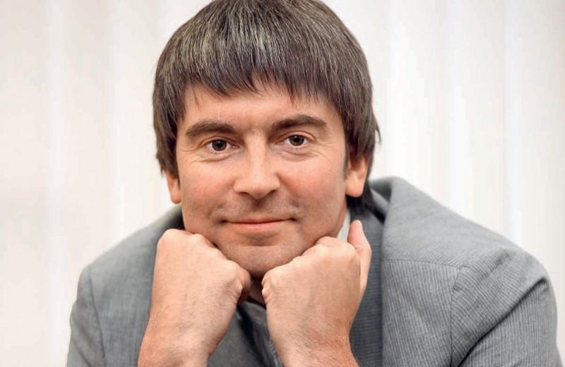 Сергей Шолохов. Это было недавно...