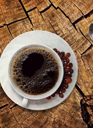 Кофе-кола