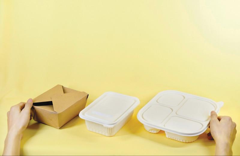 Инновации в производстве пищевой упаковки