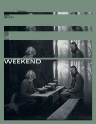 Weekend №11
