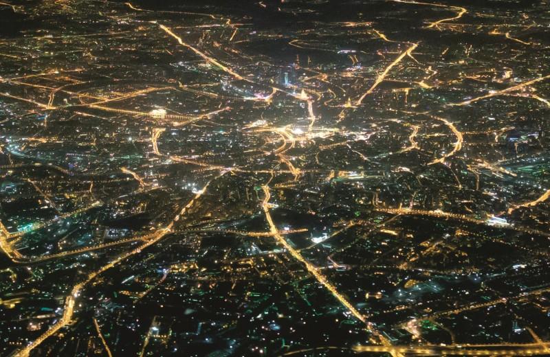 Каково это – быть мэром Москвы
