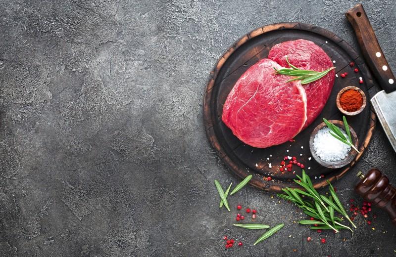 Едим мясо и худеем?