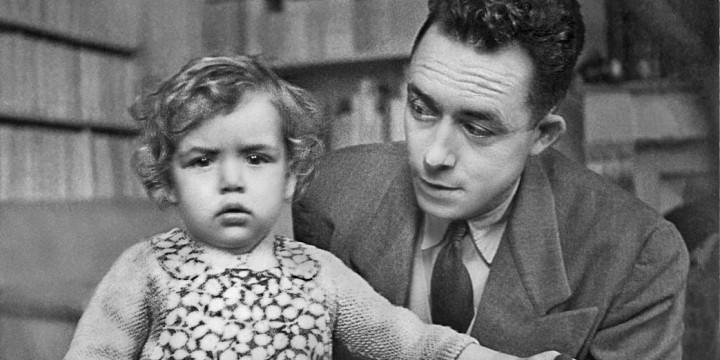 «Отец был потрясающим человеком»