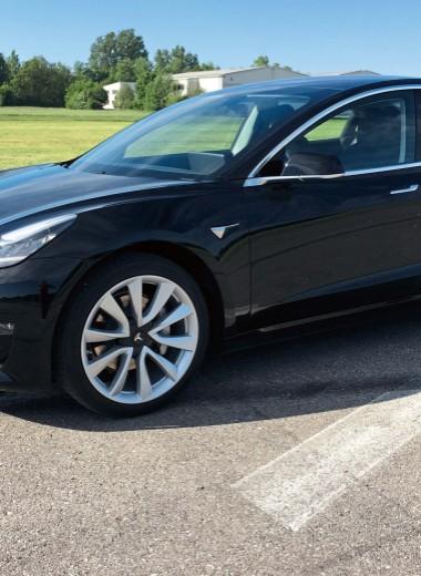 Tesla для всех